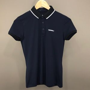4/$30 MERRELL Select Wick Polo Size Small